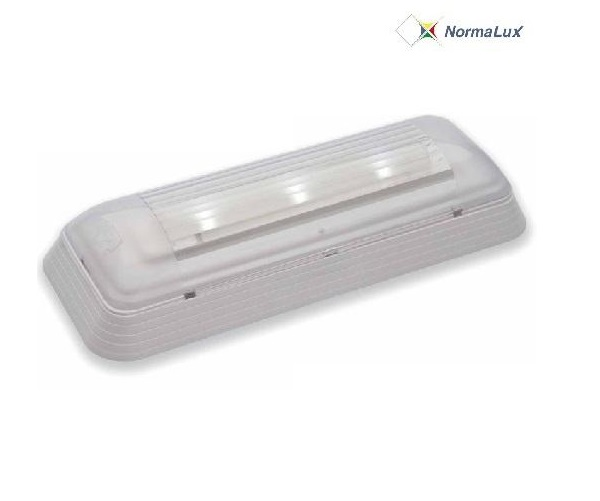 Armadura emergencia led dl-60