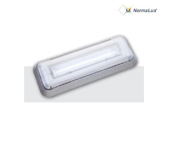 Armadura emergencia led dl-60m