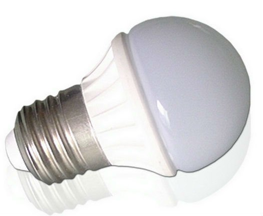 Lampada eco a45 18w e27 230v