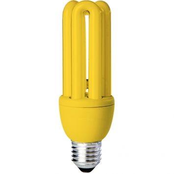 Lampada insetos e27 230/60