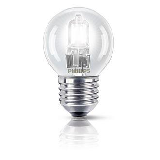 Lampada halogeneo lustre e27 42w