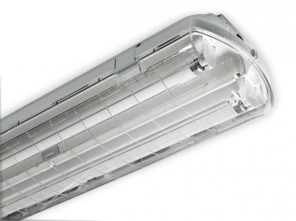 Armadura illumina 1x58w 3620pr