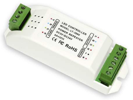 Balastro electronico 40w