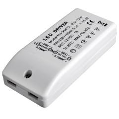 Transformador led acxe 350/6w