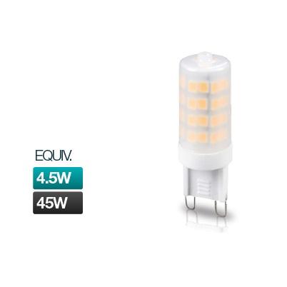 Lampada led g9 4.5w 6000k 2003527
