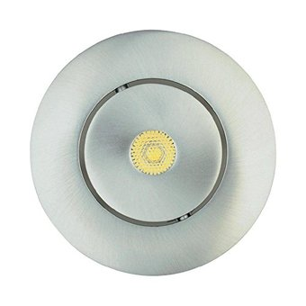 Aplique integra s50 alu 1l br. tlt-lt12610