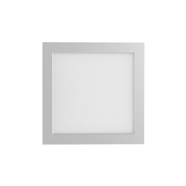 Downlight quadrado sl70011 20w 4200ºk ae