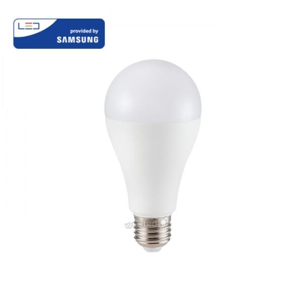 Lamp led pro a65 e27 15w 6400k 1250lm
