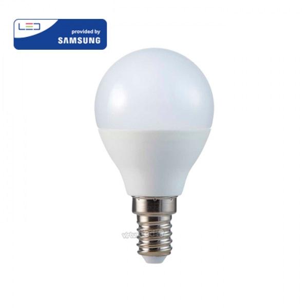 LAMP GOTA LED PRO P45 E14 5.5W 4000K 470LM