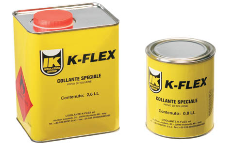 COLA ISOLAMENTO K-FLEX 0,8 L