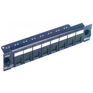Modulo highband 8 portas cat6