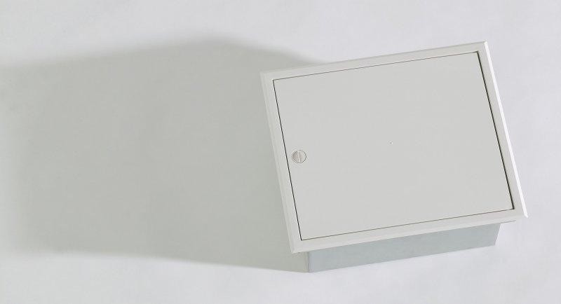 Caixa armario telecomunicações individual