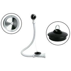 S-250 valvula banheira tubo flexivel 11/2x40 15388