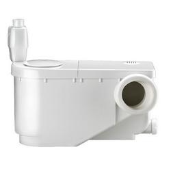 T-604 triturador sanit.ciclon br. 75001