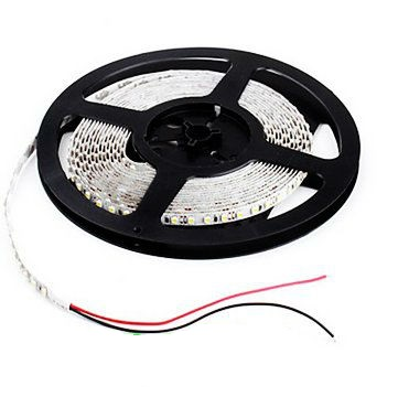 Fita led cob 14.4w ip65 12v 6400k
