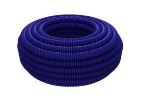 Manga p/tubo pex 50 azul