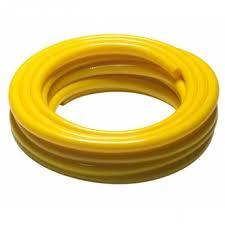 Tubo helivyl amarelo 15mm