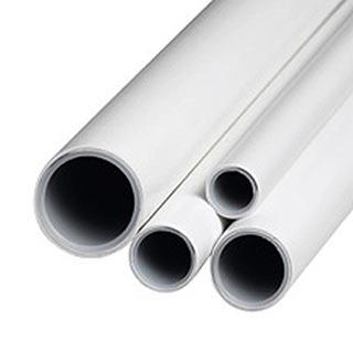 Tubo multicapa 25x2,5 vara perfilalupex