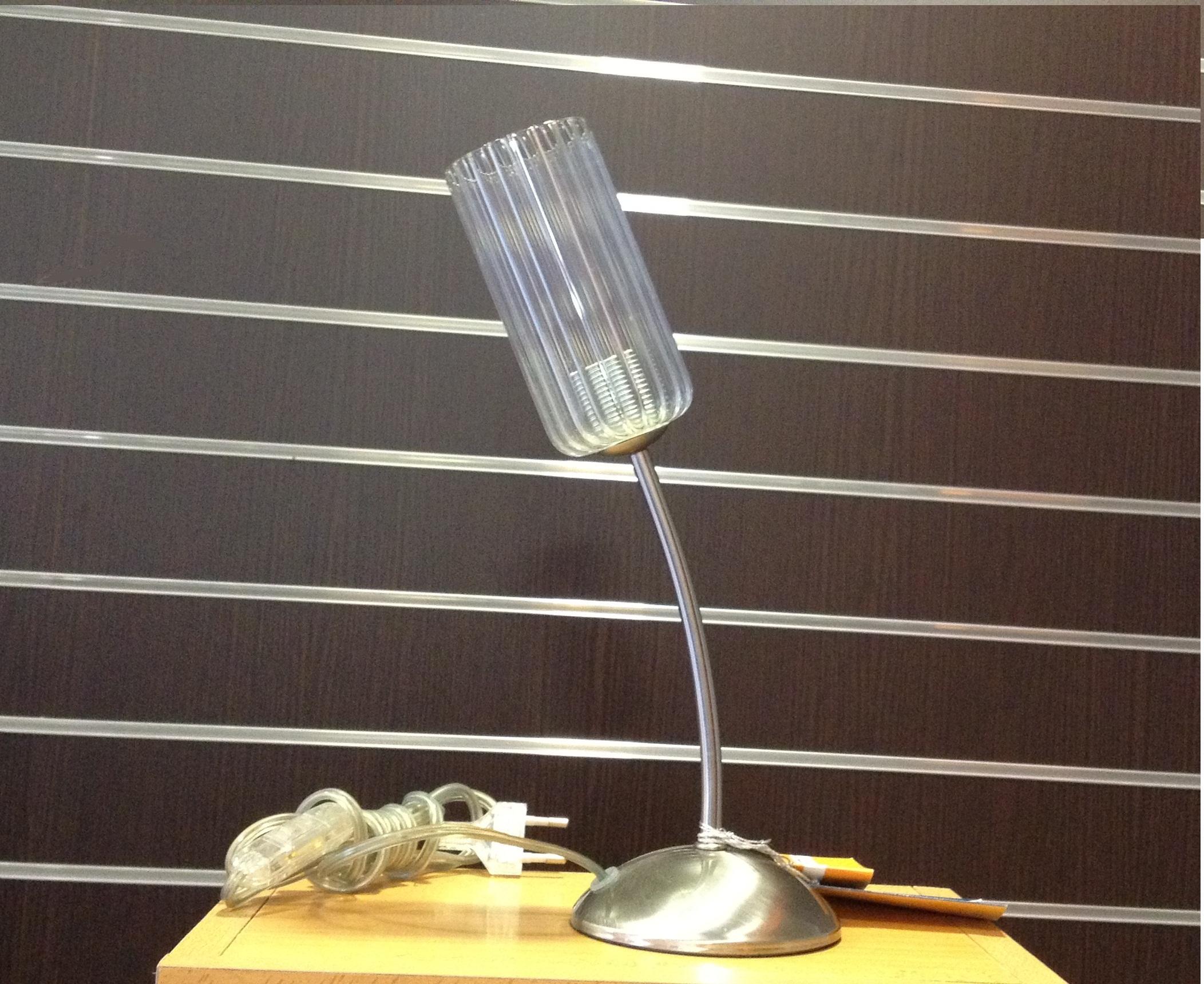 Cand.mesa 1l arpa c/lamp.