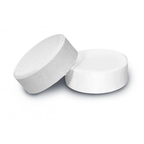 Sal marinho higienizado saco pastilhas