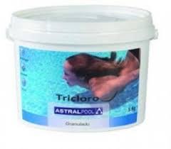 Tricloro granulado 5kg