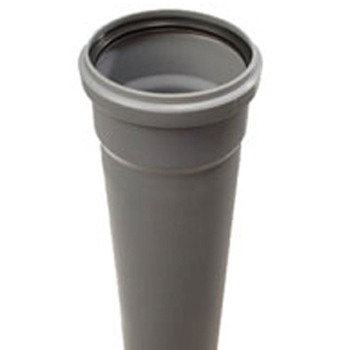 TUBO PVC PN4 DIAMETRO 50 DIN