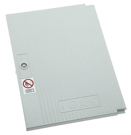 Porta para caixa ccg sem visor