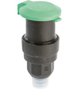 P33-tomada agua sure quick