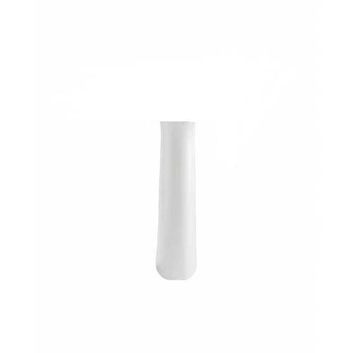 Coluna plaza branco