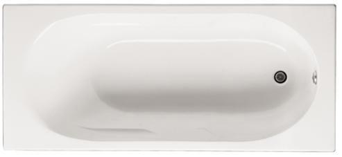 Banheira fibra simples 1400x700