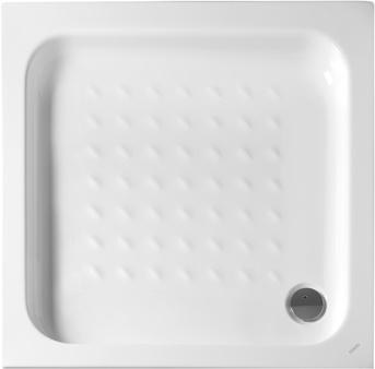 Base chuveiro ceramica 80x80