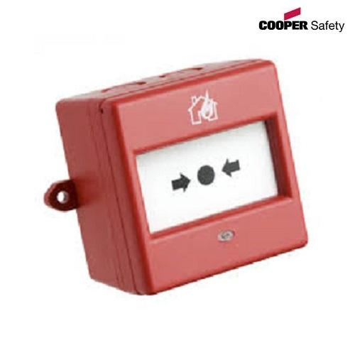 Botoneira de alarme manual cxl/gp/r/bb