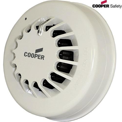 Detetor de fumo optico cpd321