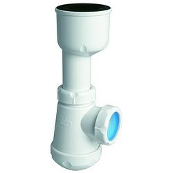 "S-380 sifao urinol garraf.curto ext.11/2"" 04528"