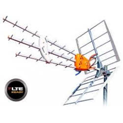 Antena dat hd boss 790 uhf 149902