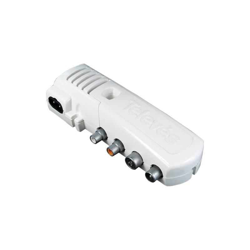 Modulador domestico digidom vhf/uhf 5858