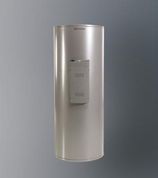 Termoacumulador 300l dual solar inox 316 vs 2000w