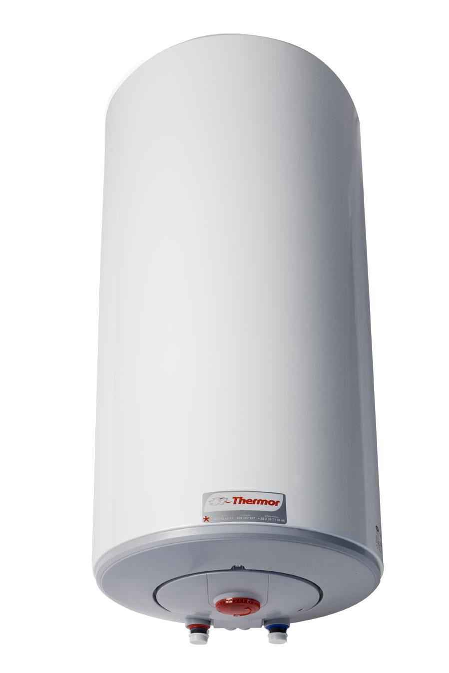Termoacumulador slim ceramic 80 litros