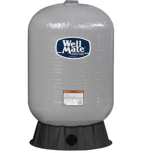 Deposito autoclave 235 litros