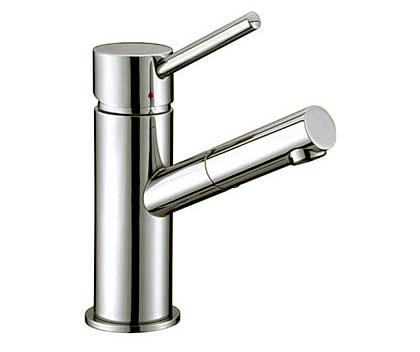 Monocomando 1 agua lavatorio luxo