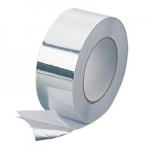 Rolo fita-adesiva aluminio tectape4814 50x50