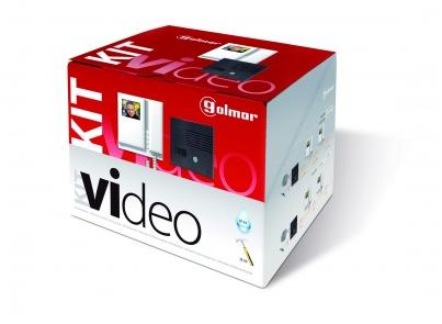 Kit video sv-801 se grf