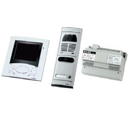 Kit video sound system elvox 6620/kg