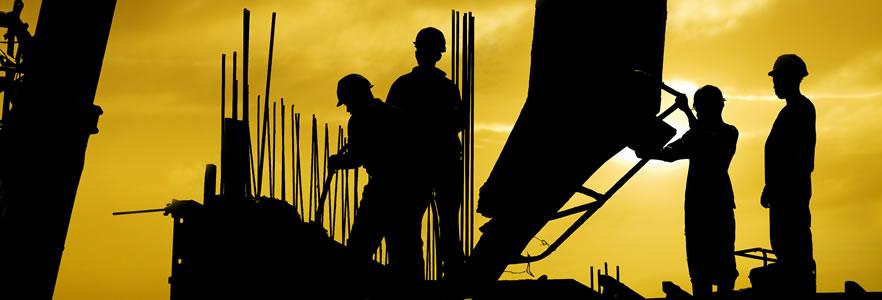Banner Construção