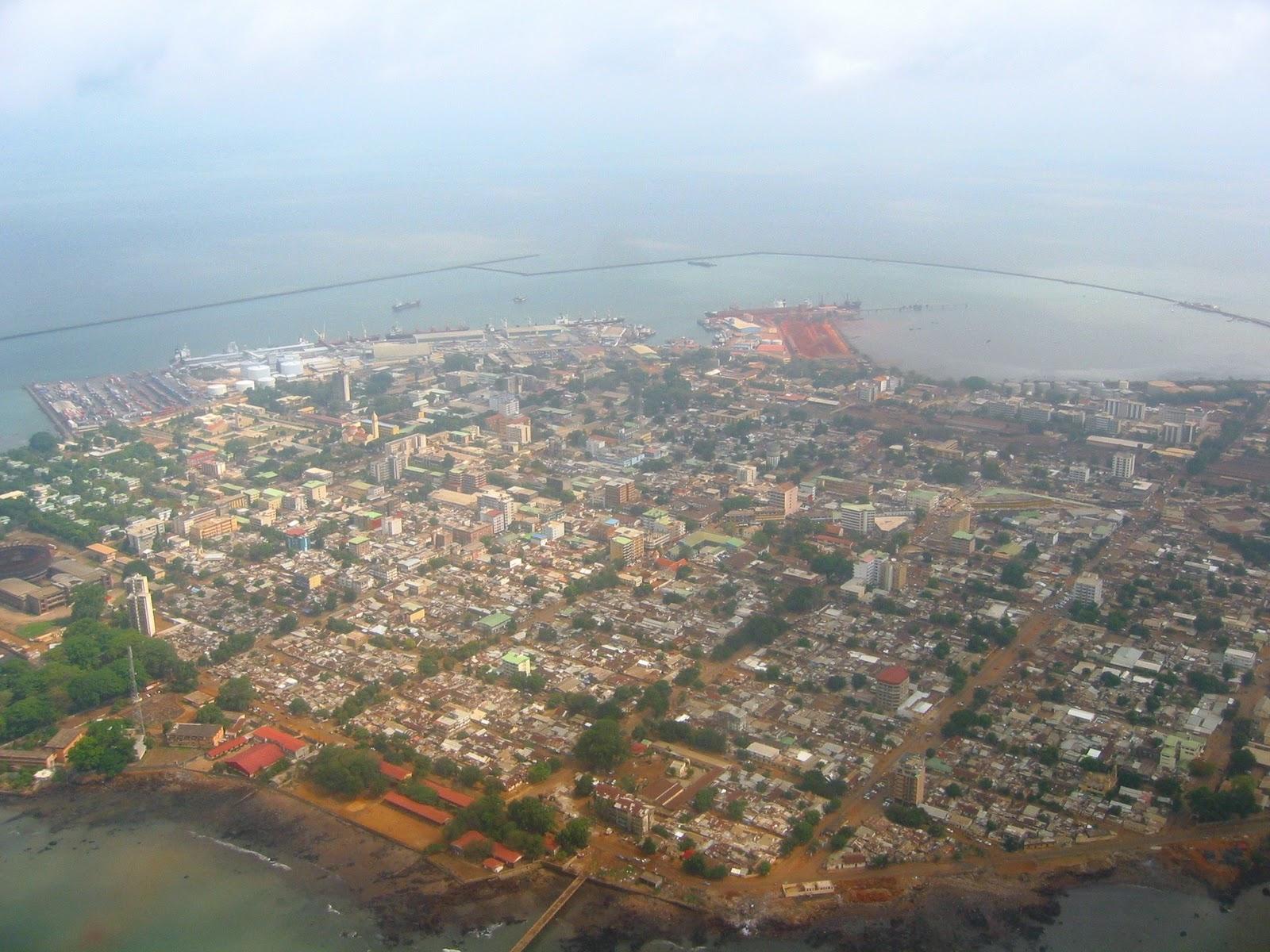 Guine Conacri
